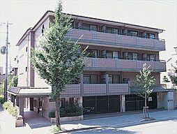 御所西セントラルハイツ[105号室号室]の外観