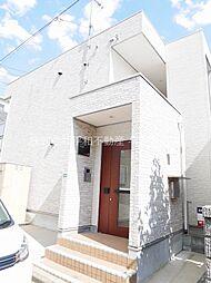 JR埼京線 北与野駅 徒歩10分の賃貸アパート