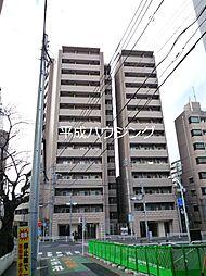 HF早稲田レジデンス[206号室]の外観