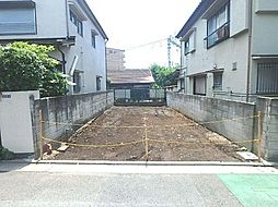 東京都品川区旗の台6丁目
