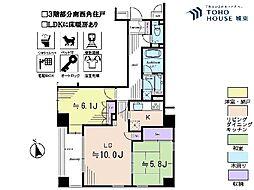 東急ドエル・アルス浅草アクトタワー