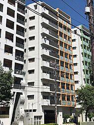 ウエストキャピタル・ツインムーンタワー[4階]の外観