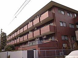 ライオンズマンション京都烏丸[108号室]の外観