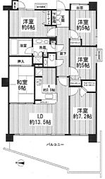 グランシティレイディアント横濱三ツ境