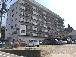 仙人塚ハイツ