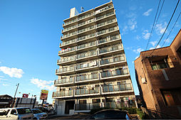 愛知県名古屋市中川区昭和橋通6丁目の賃貸アパートの外観