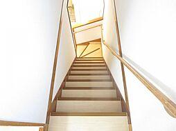 階段クッション...