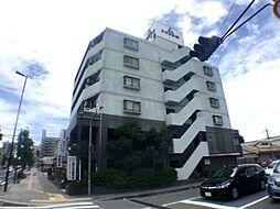 兵庫県伊丹市北本町2丁目の賃貸マンションの外観