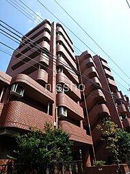 824−レーヴ富士見台[8階]の外観