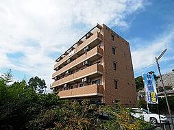 アルティス神戸[5階]の外観