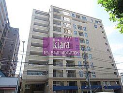 グランシティレイディアント横濱コンフォルト[11号室]の外観