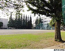 高円寺中学校