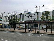 成瀬駅(JR 横浜線)まで800m