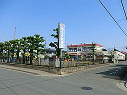 鶴ヶ島めぐみ幼...