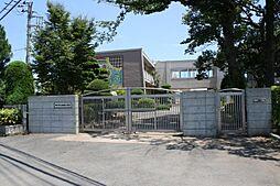 横堀小学校