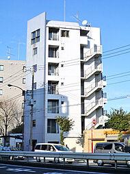 ロジェマン柿の木坂[601号室]の外観