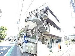 松戸YKマンション[2201号室]の外観