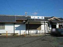 三輪駅(車利用...