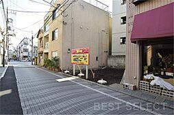 西武新宿線都立...
