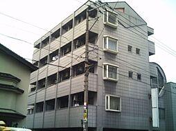 アンフィニ麦野[2階]の外観
