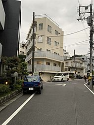 渋谷コーポ