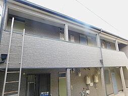 京阪本線 守口市駅 徒歩16分の賃貸アパート