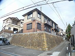 生田ハイツ[101号室]の外観