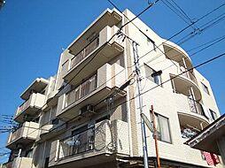吉祥ビル[4階]の外観
