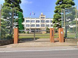 「梅島第一小学...