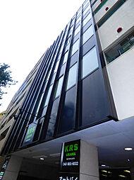 長井ビル[3階]の外観