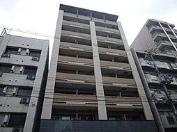 「スワンズ京都二条城北」[9階]の外観