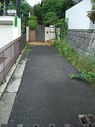 神奈川県横浜市青葉区たちばな台2丁目