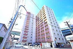 リファレンス箱崎[6階]の外観