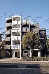 ステージファースト世田谷若林[1階]の外観