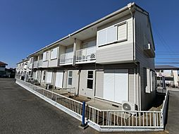 JR内房線 長浦駅 徒歩10分の賃貸アパート