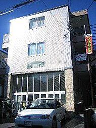 静岡県静岡市駿河区大和1丁目の賃貸マンションの外観