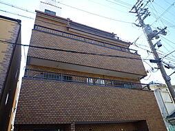 CLEAR HIGASHIMIKUNI[3階]の外観