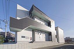 福岡県福岡市南区大橋3丁目の賃貸アパートの外観