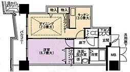 千種駅 10.5万円