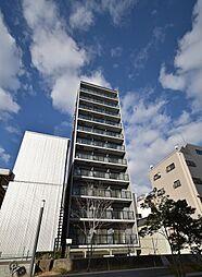 Osaka Metro中央線 阿波座駅 徒歩4分の賃貸マンション