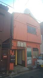 東京都江東区亀戸4丁目の賃貸アパートの外観