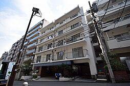 横浜駅まで5分の余裕・恒陽マンション