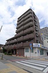 愛知県名古屋市瑞穂区瑞穂通5丁目の賃貸マンションの外観