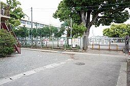 岡本小学校まで...