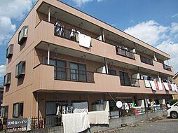 宮崎台ハイツ[301号室号室]の外観