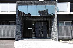 福岡県北九州市小倉北区東篠崎3丁目の賃貸マンションの外観