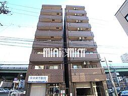 本郷ビルISA(ホンゴウビルイサ)[7階]の外観
