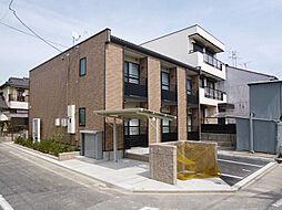 東枇杷島駅 0.7万円