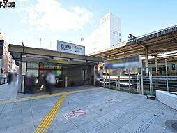 中央線・東京メ...