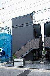 cordial上小田井[1階]の外観